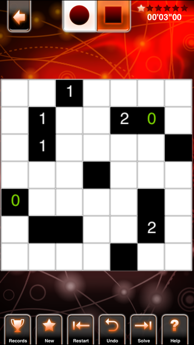 PuzzleManiak screenshot four