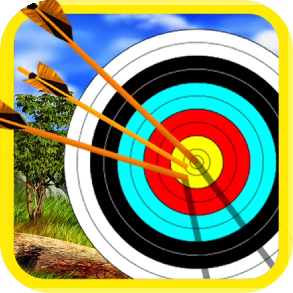Archery Champion 3D hack