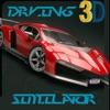 City Car Driver Simulator 2016 -Free