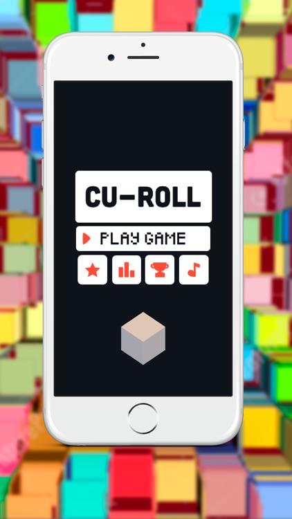 Cu-Roll