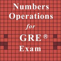 Number Operation for GRE® Math