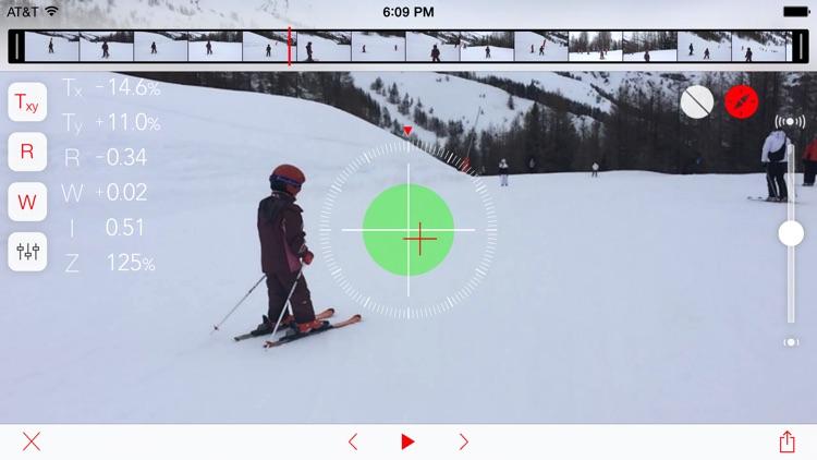 Emulsio - Powerful Video Stabilization screenshot-4