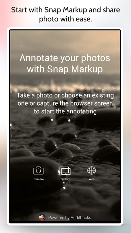 Snap Markup - Photos & Image Annotation Tool screenshot-4