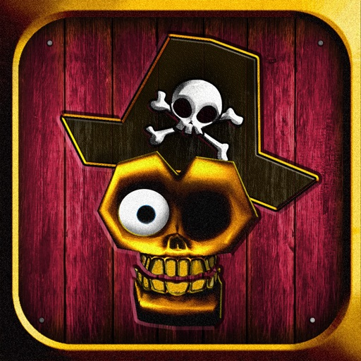 Pirate Jump 2 icon