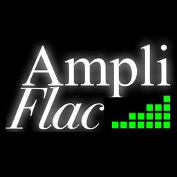 AmpliFlac - HD Flac Player