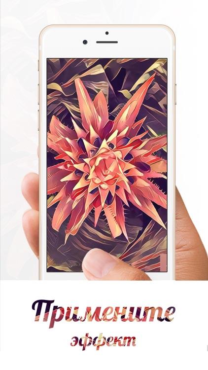 Живые Призма Обои и Заставки - Эффектные живые Арт HD фотографии и картинки для iPhone & iPad, iPod