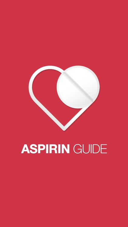 Aspirin Guide screenshot-0