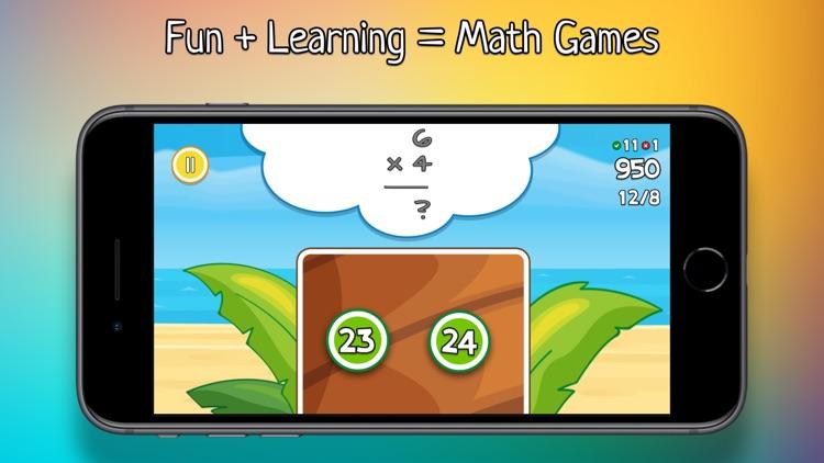 MEGA Multiplication 1-100 screenshot-4