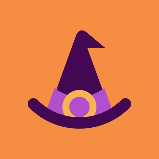 Halloween : Stickers for iMessage