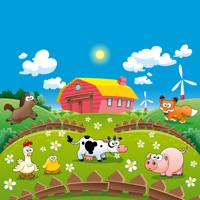Animals Of Farm