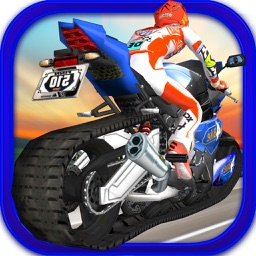 Super Bike Trax Fusion - 3D Racing Game