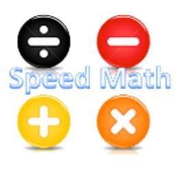Speed Math - The Basics
