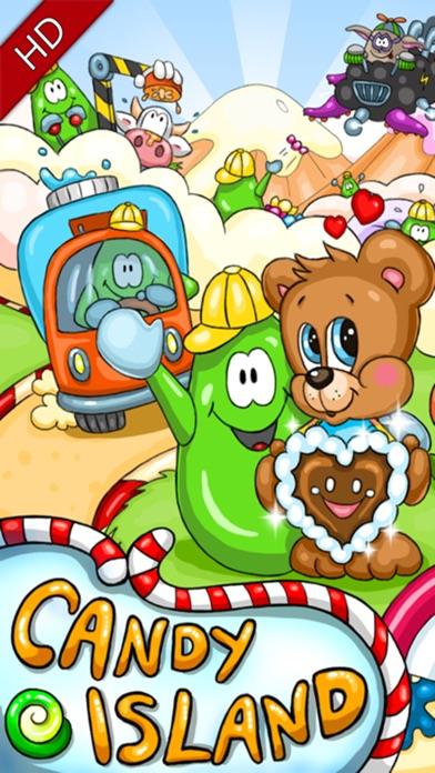 Candy IslandScreenshot von 1