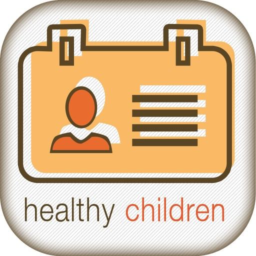 Child Health Tracker From HealthyChildren.org
