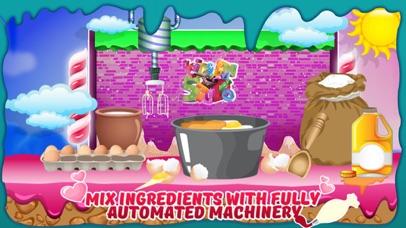 Cake Factory – Make dessert in this cooking game screenshot three