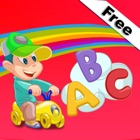 ABC Learning Games For Kids icon