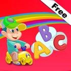 ABC juegos de aprendizaje para los niños icon