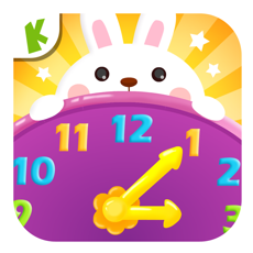 Activities of Kids Telling Time - Learning Time Kids Puzzle Game