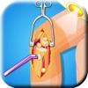 腿部手术&外科医生模拟游戏