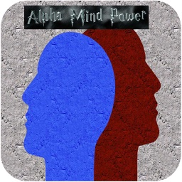 Alpha Mind Power - The Power Of Subconscious Mind