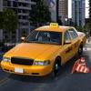 出租车出租车司机2016年 - 在纽约市的交通模拟器黄停车场