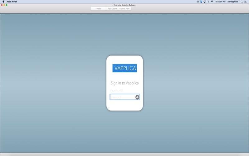 iCloudCCTV for Mac