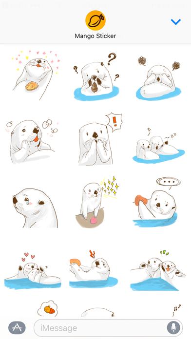 Qoobee – Sticker List
