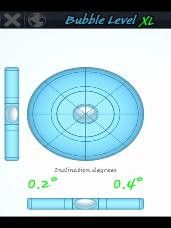 Bubble Level XL-ipad-0