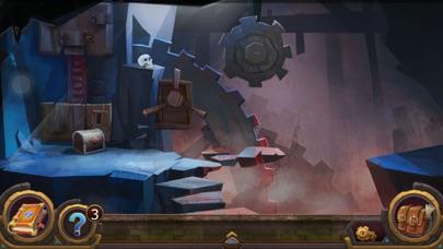 脱出ゲーム : 神秘的な町を脱出(無料で遊べる簡単新作パズルゲーム)紹介画像4