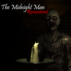 The Midnight Man: Remastered (Horror Game)