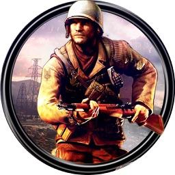 Army Commando Strike 3D