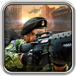 Frontline Commando Adventure