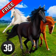 Horse Survival Simulator 2017