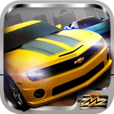 Activities of Turbo Traffic Racing Drag City 3d Free Game