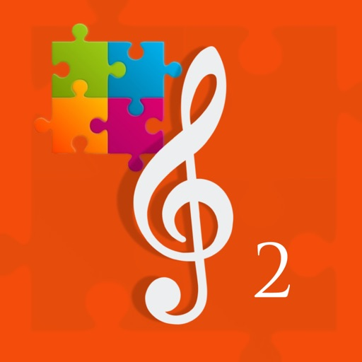 Music Theory Puzzles 2