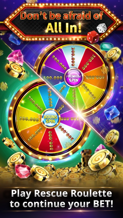 Slots Social Casino screenshot-2