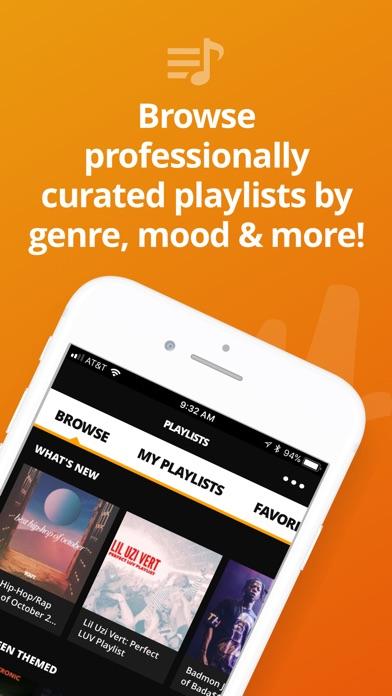 Audiomack Music & Mixtape App for Windows