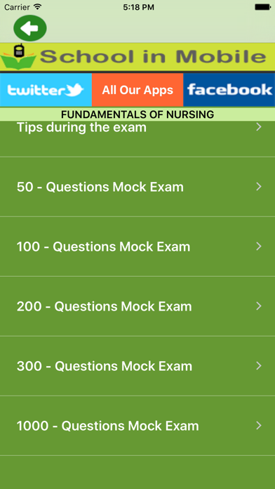 nursing 518 statistics quiz results 15184648501 apply if you're entering a non-nursing undergraduate program: ethics: theory & practice - excelsior college page hero.