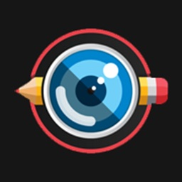 Cameraxis - Graphic & Design