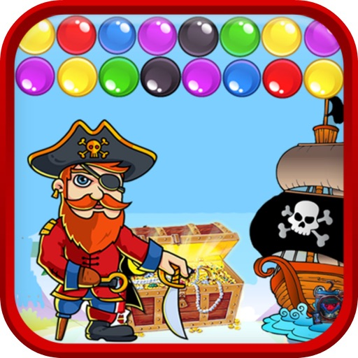 Supper Boom Shooter - Pirate Ship
