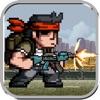 Rambo Hero Legend - Metal Shootgun
