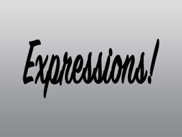 Expressions stickers is a handwritten expressions stickers pack for iMessage