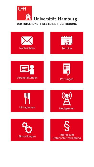 STiNE - Universität Hamburg app image