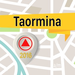Taormina Offline Map Navigator and Guide