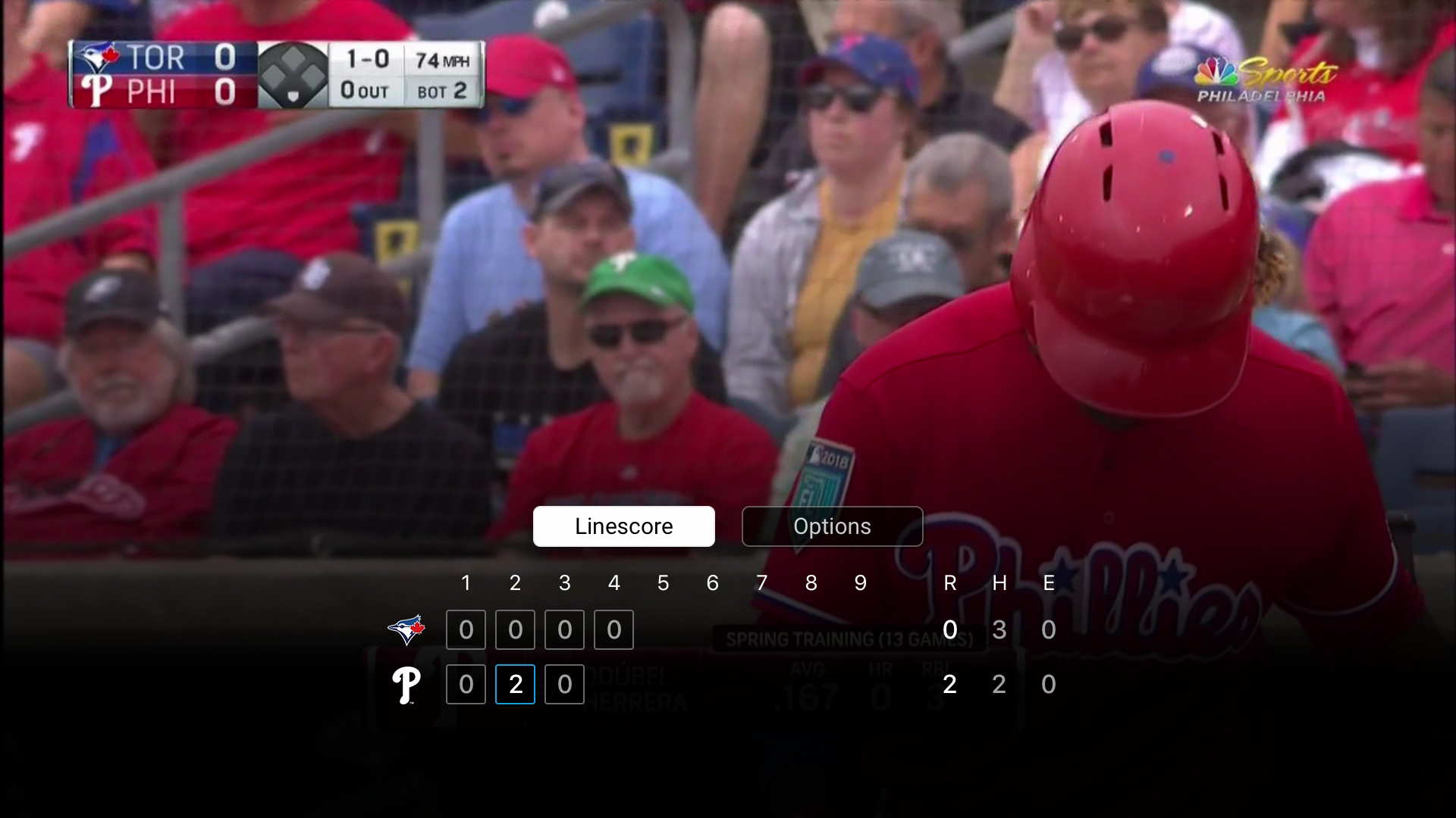 MLB At Bat screenshot 22
