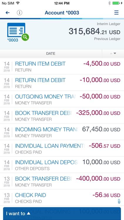 BBVA Compass net cash | USA screenshot-4