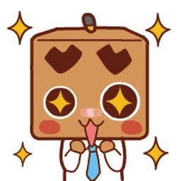 Mr.box : Basic expression series