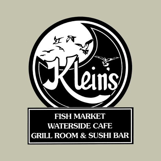 Klein's Waterside Cafe