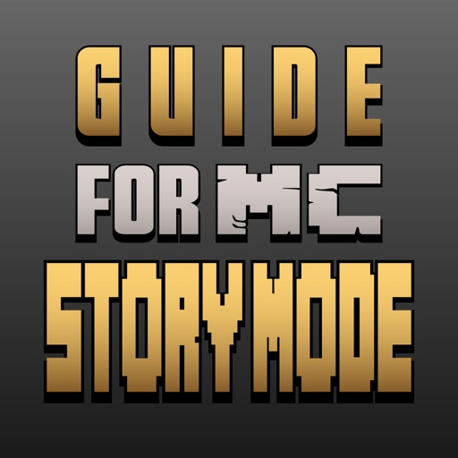 Guide for Minecraft: Story mode icon