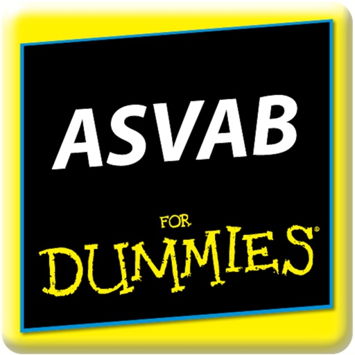 ASVAB Practice For Dummies